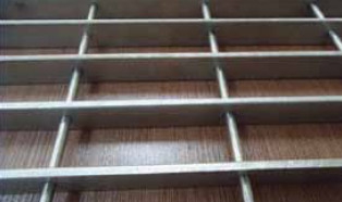 Stainless Steel Grating manufacturer and Grating supplier in