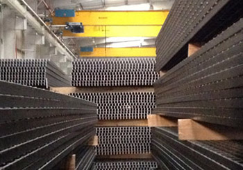 FRP Grating, Steel and Aluminium Grating Supplier in UAE