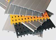 Steel Stair Treads Supplier in UAE