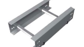 FRP Ladder Type Cable Tray System