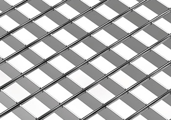 Stainless Steel Grating in UAE