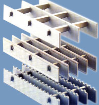 Aluminum Grating manufacturer and supplier in UAE & Qatar