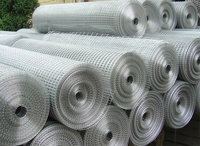 Welded Wire Mesh in UAE and Qatar