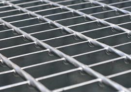 FRP Grating, Steel and Aluminium Grating Supplier in UAE & Kuwait