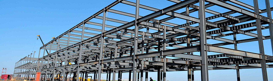 Stainless Steel Fabrication in UAE